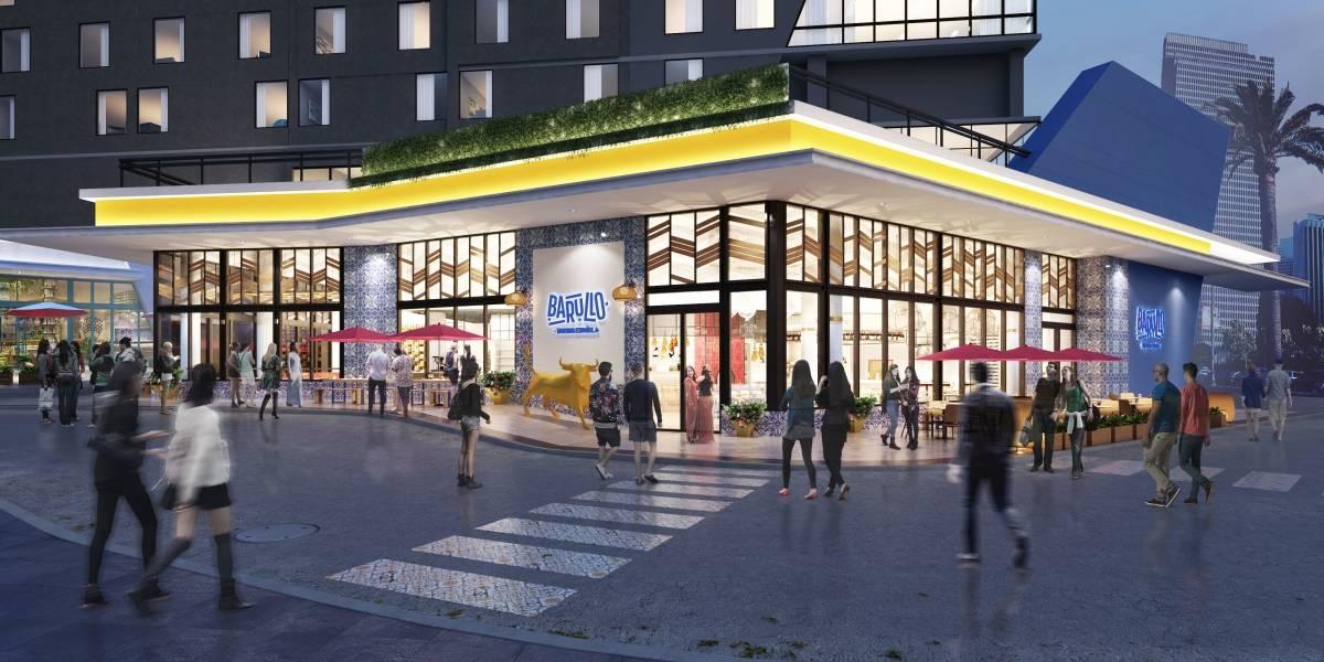 Nuevo restaurante propone revolucionar el Distrito de Convenciones