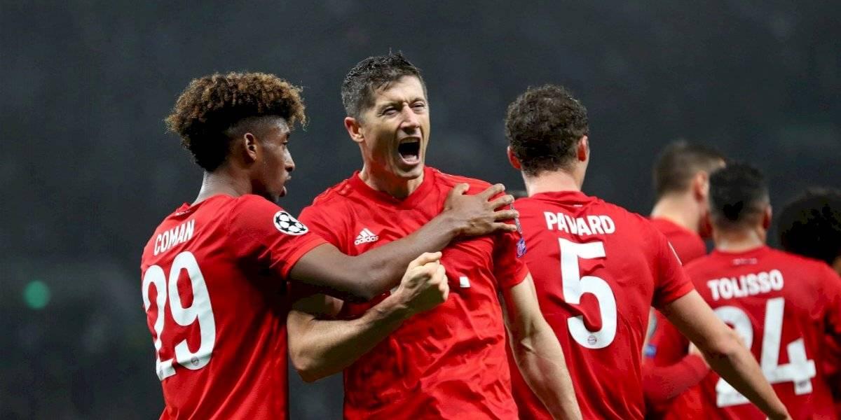 Unión Berlín vs. Bayern Múnich | El gran candidato ante la revelación del torneo
