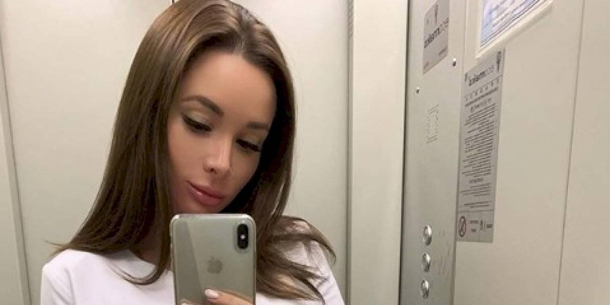 Conocida influencer fue hallada muerta dentro de una maleta