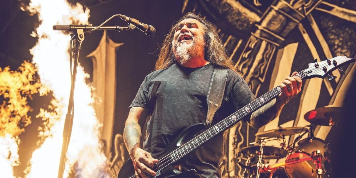 Slayer, Chayanne, Iron Maiden y André Rieu encabezan los show imperdibles para cerrar el año