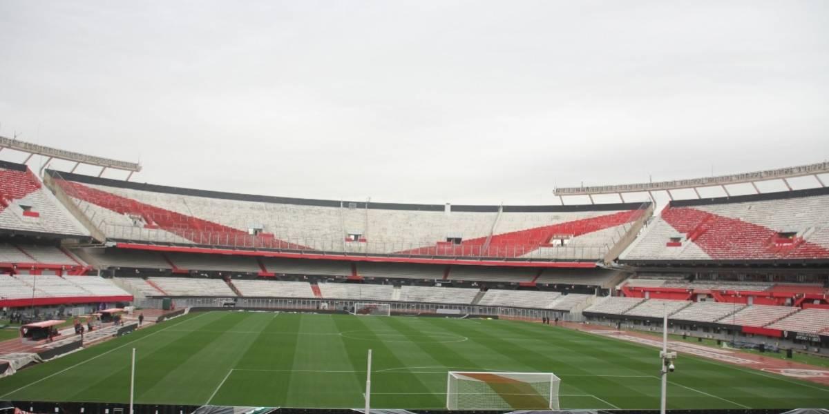 River Plate vs Boca Juniors: EN VIVO, Copa Libertadores, alineaciones, dónde ver el partido