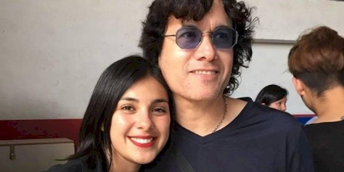 """""""Hay un distanciamiento, así es"""": Karol Cariola y Freddy Stock confirman el fin de su relación"""