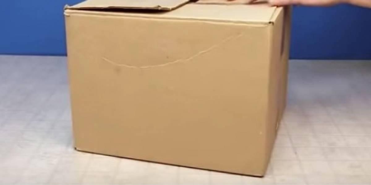 Hallan una cabeza humana dentro de una caja en Cantabria