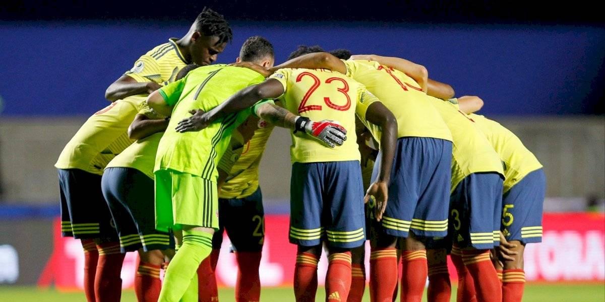 Queiroz entrega la lista para los amistosos contra Perú y Ecuador