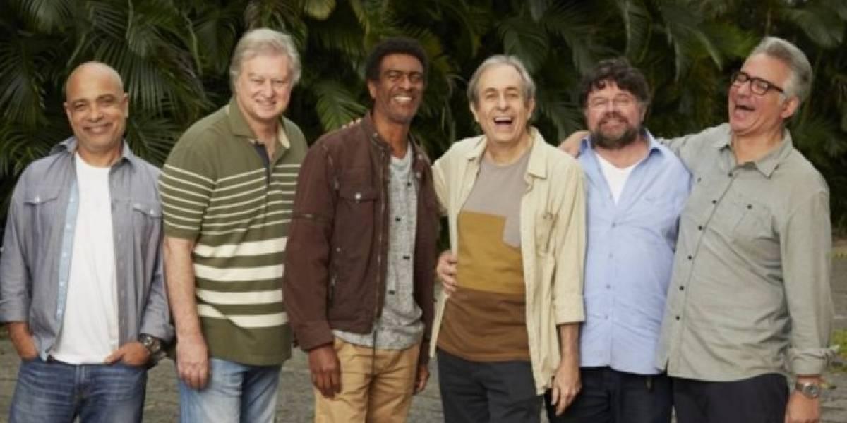 Com grupo original, 'Casseta & Planeta' volta com apresentações em São Paulo