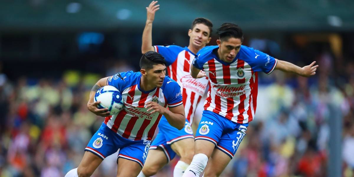 Jugadores de Chivas sufren robo en Ciudad Victoria