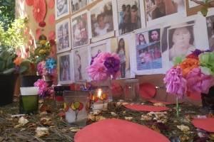 cuatro años de la tragedia en El Cambray