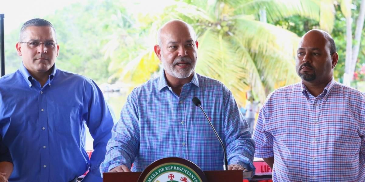 'Johnny' Méndez radica medida para eximir al Fondo del Seguro del Estado del pago de contribuciones