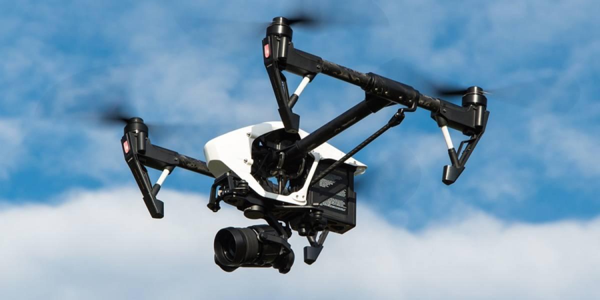 Testimonio de un dron