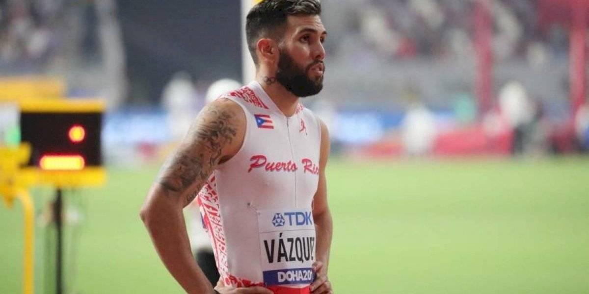 """Wesley Vázquez: """"La final es un borrón y cuenta nueva"""""""