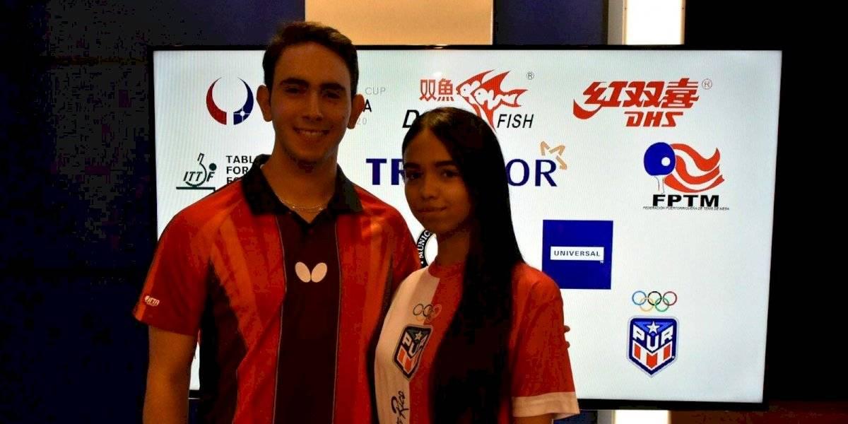 Copa Panamericana de tenis de mesa regresa a Puerto Rico