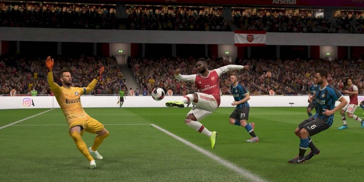 Ganando con poco: Review de FIFA 20 [FW Labs]