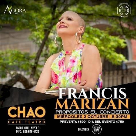 Francis Marizán