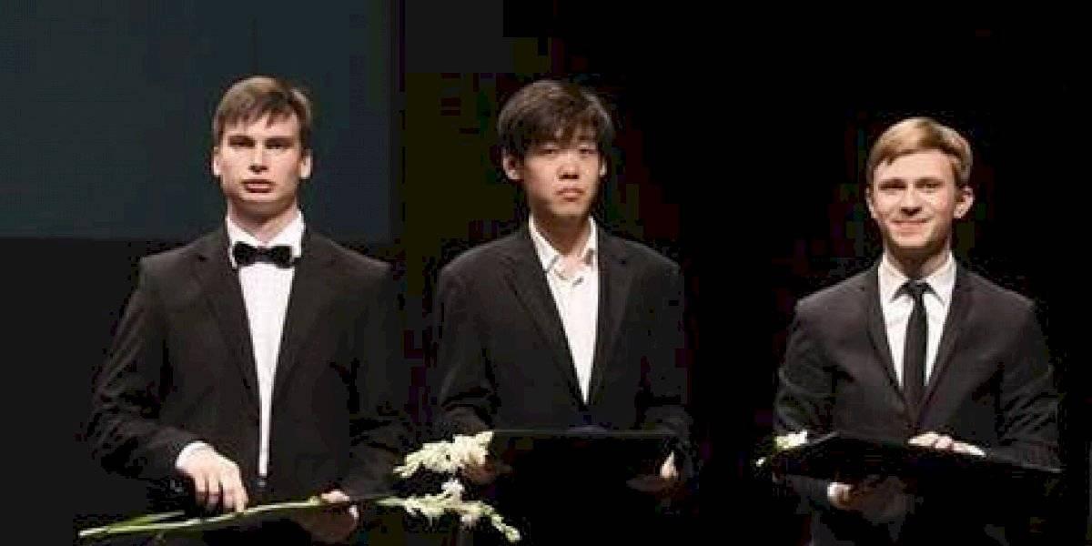 """Fundación Sinfonía anuncia """"Gala de Ganadores"""" del Concurso Internacional de Piano de Santander """"Paloma O'Shea"""" será el 30 de este mes"""