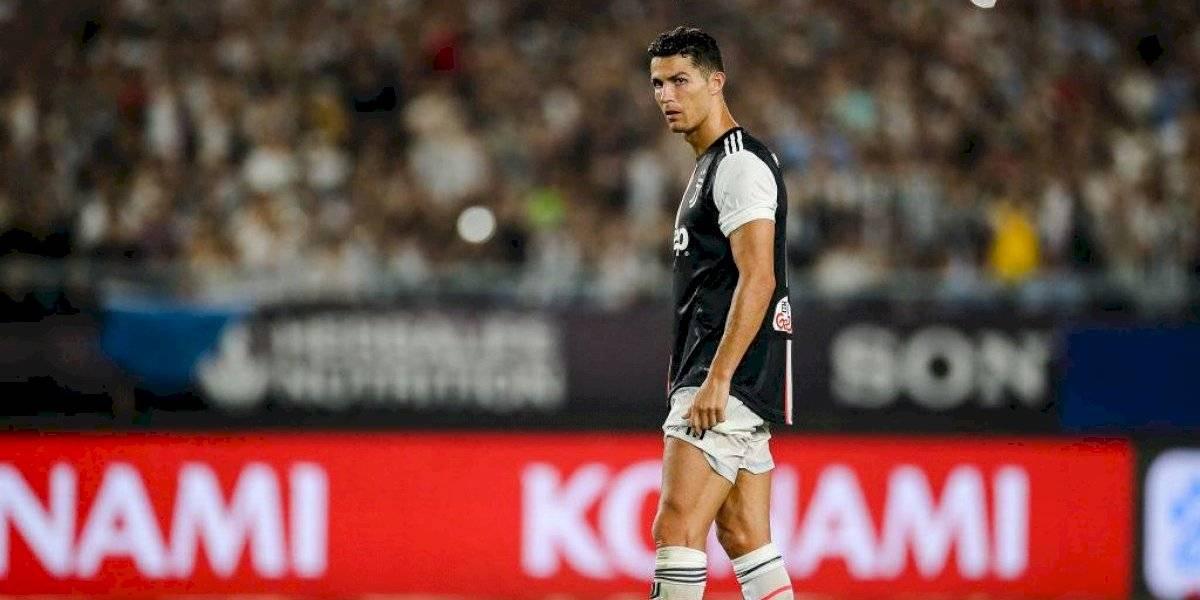Cristiano Ronaldo aborda el tema del retiro y comenta sus planes post fútbol