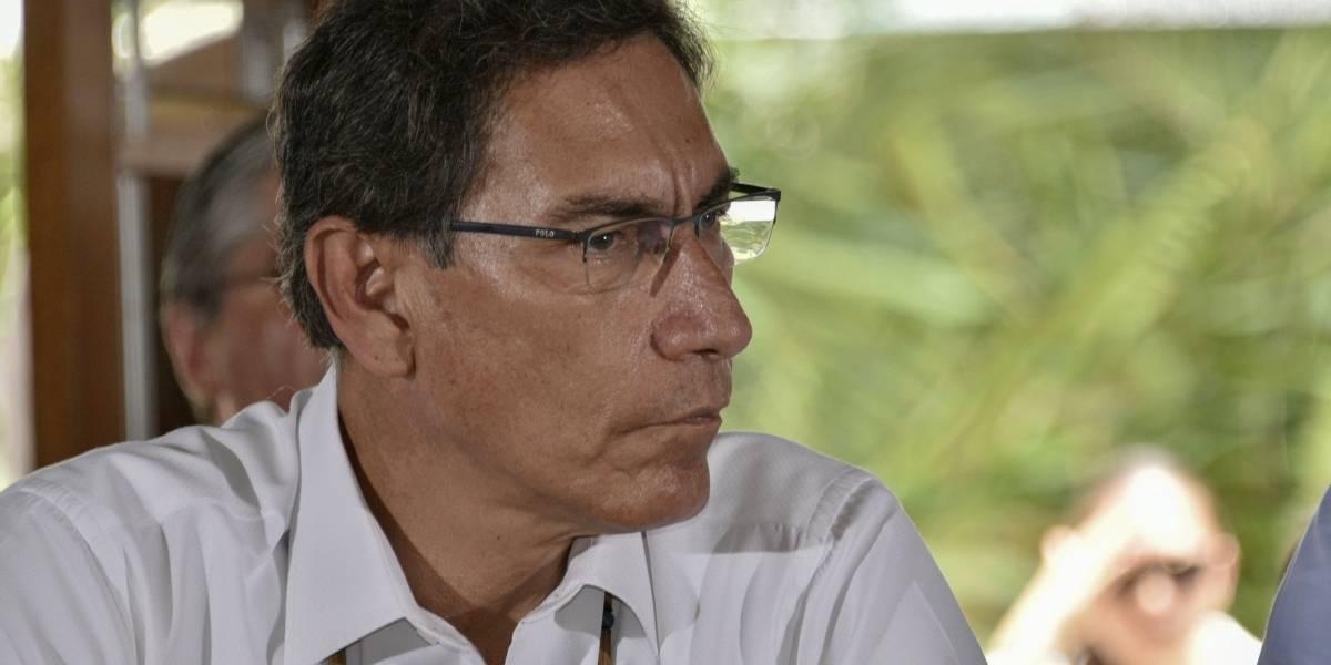 ¿Qué está pasando en Perú? 5 claves para entender la crisis política