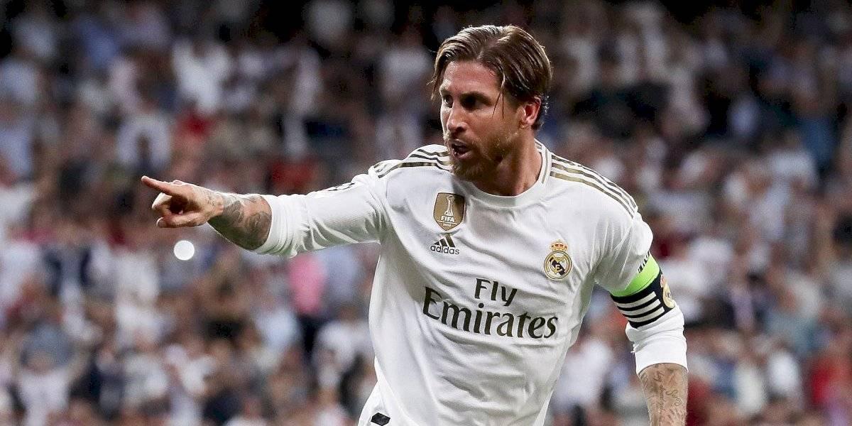 ¡No dan una! Real Madrid rescata empate ante Brujas en Champions