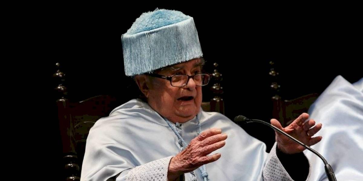 Fallece el historiador y filósofo Miguel León-Portilla