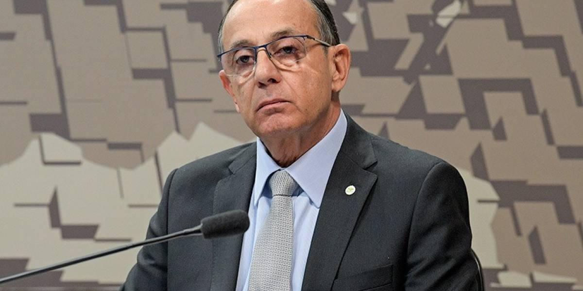 Governo demite presidente do Incra