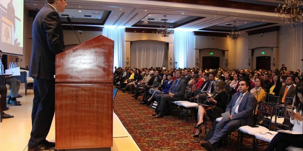 Este 1 y 2 de octubre se desarrollan las 8vas Jornada de Supervisión de la Economía Popular y Solidaria