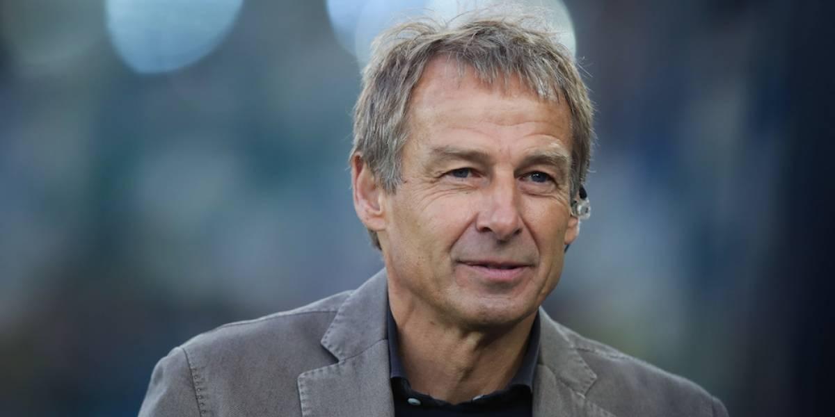 Klinsmann asegura EU y México nunca progresarán dentro de Concacaf
