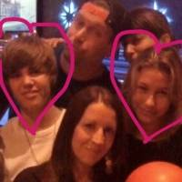Justin Bieber finalmente se casó por la iglesia con Hailey Baldwin