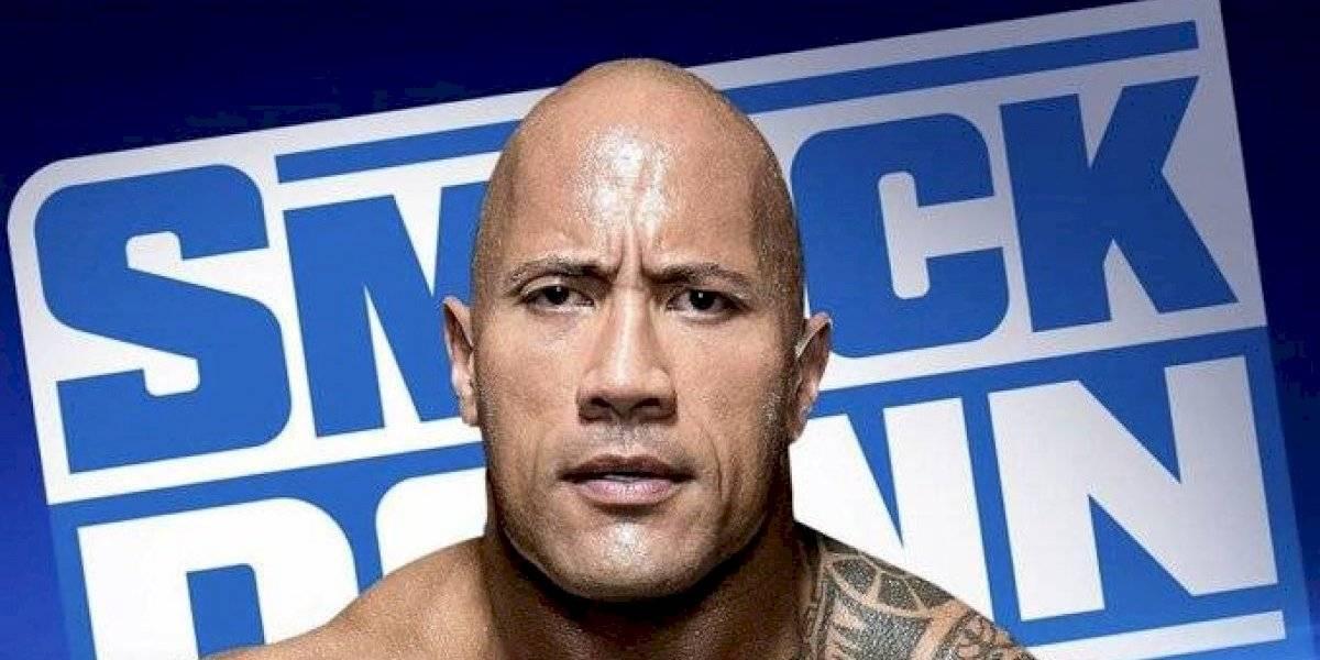 "Dwayne ""The Rock"" Johnson peleará nuevamente en la WWE"