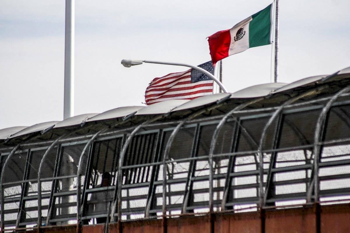 México, Estados Unidos