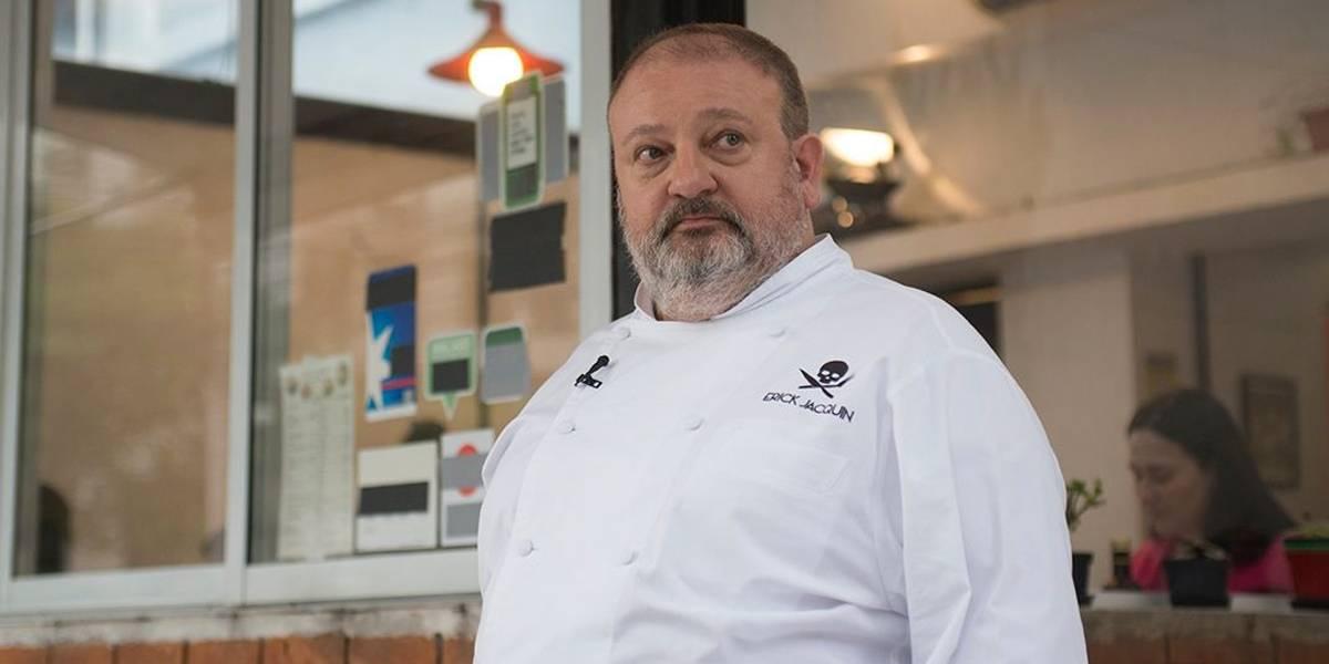 Pesadelo na Cozinha: Restaurante do Itaim Bibi pede ajuda de Jacquin