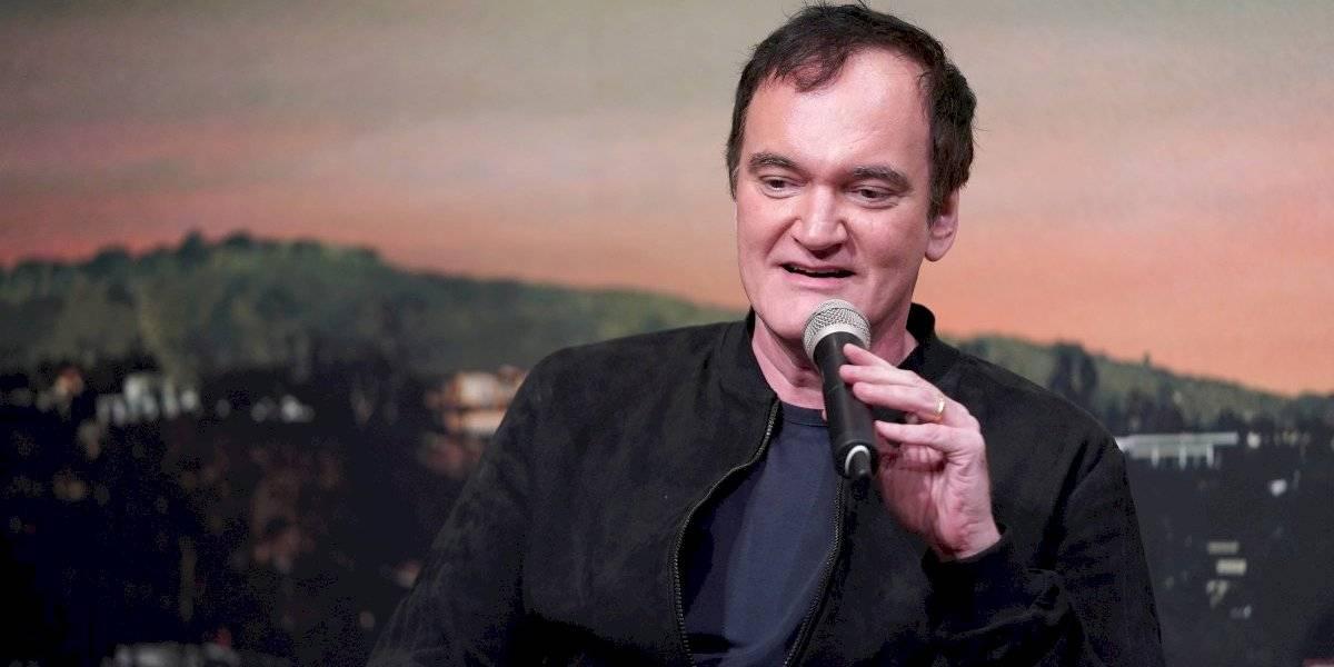 Quentin Tarantino confirma que lançará livro sobre Segunda Guerra Mundial e cinema