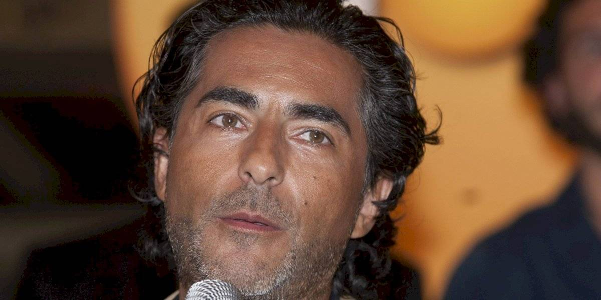 Raúl Araiza confirma que se separa de su esposa Fernanda