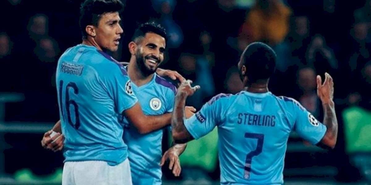 Liga dos Campeões: como assistir ao vivo online ao jogo Manchester City x Dinamo Zagreb