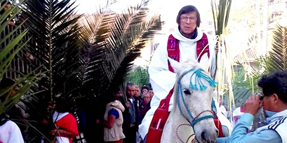 Denuncian desaparición del padre Juan Antonio Vásquez en Quiché