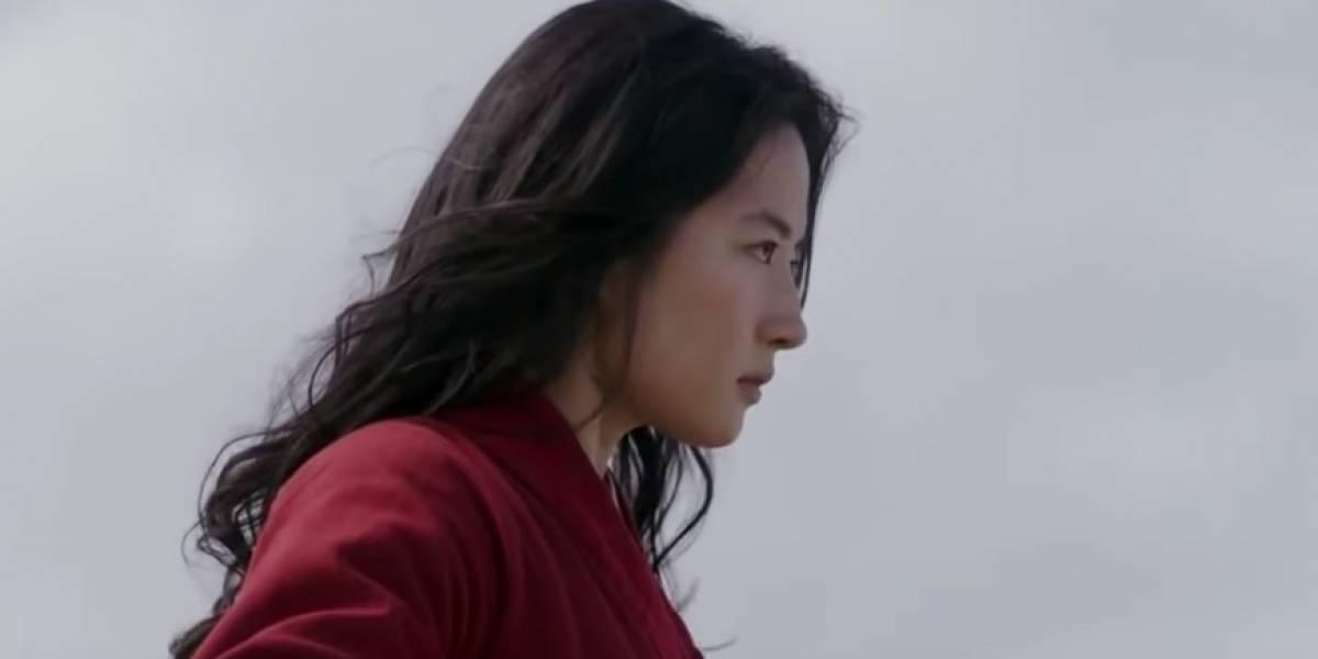 Live-action de 'Mulan' não terá Mushu e números musicais