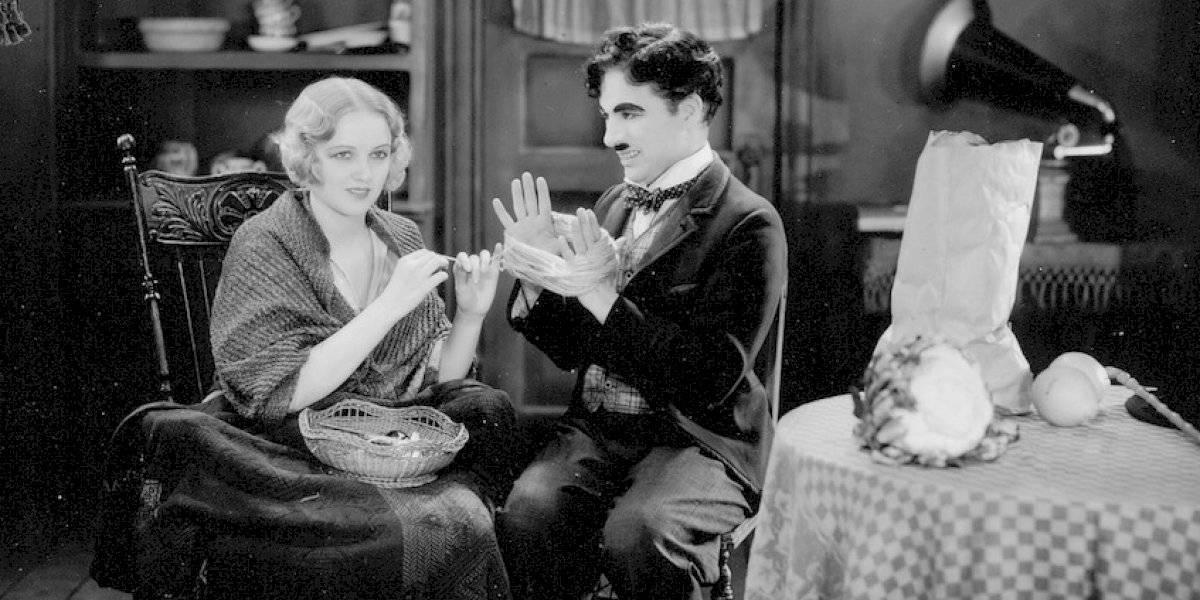 Realizarán espectáculo sinfónico para celebrar 130 años de Charlie Chaplin