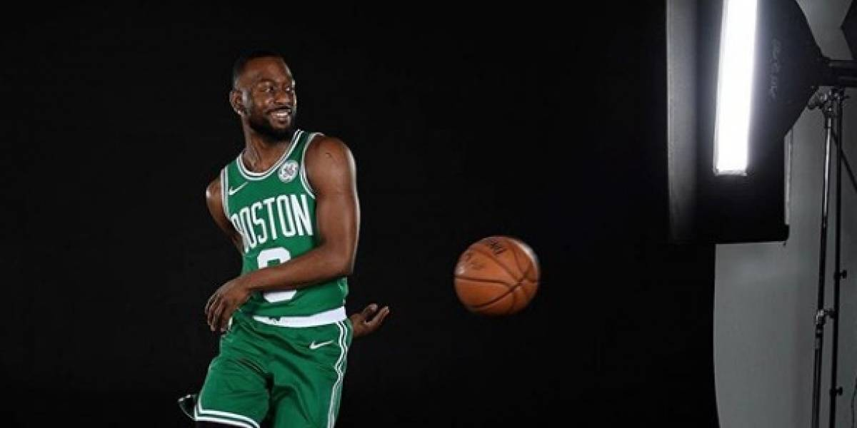 Celtics prometen tener una mejor temporada tras decepcionante final de la anterior