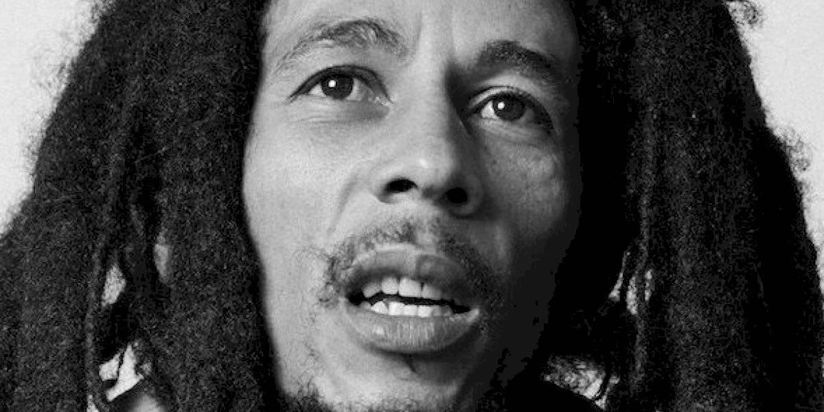 Gran Bretaña marca la casa donde Bob Marley vivió en Londres