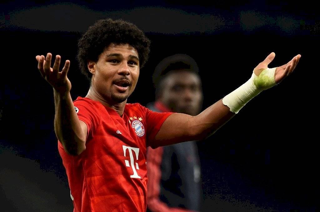 Bayern Múnich, Champions League 2019