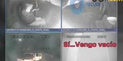 Varios conductores han perdido la vida durante los robos