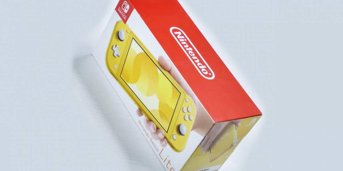 Nintendo Switch: Llega la nueva actualización 9.0.1