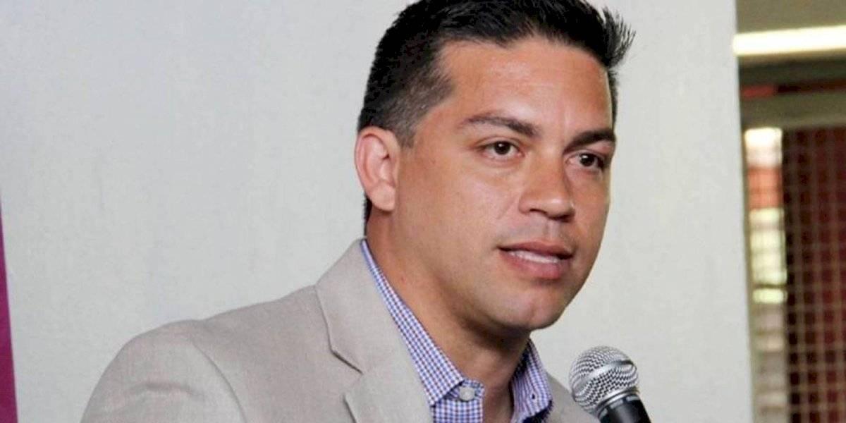 Ramón Orta se declarará culpable por fraude federal