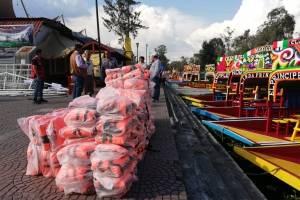 Xochimilco Chalecos