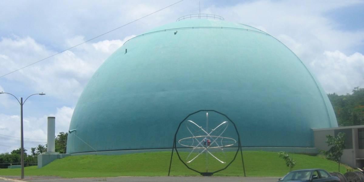 Partido Independentista rechaza uso de energía nuclear en Puerto Rico