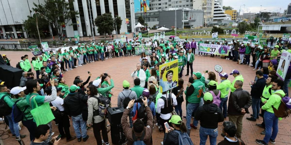 ¿La unión hace la fuerza? Pregunta de los Verdes y el Polo al Concejo