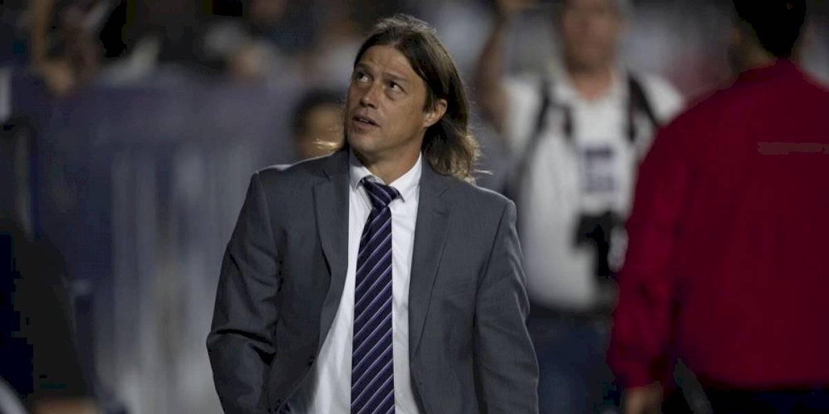 Reportan acuerdo entre Rayados, San José Earthquakes y Almeyda; MLS lo niega
