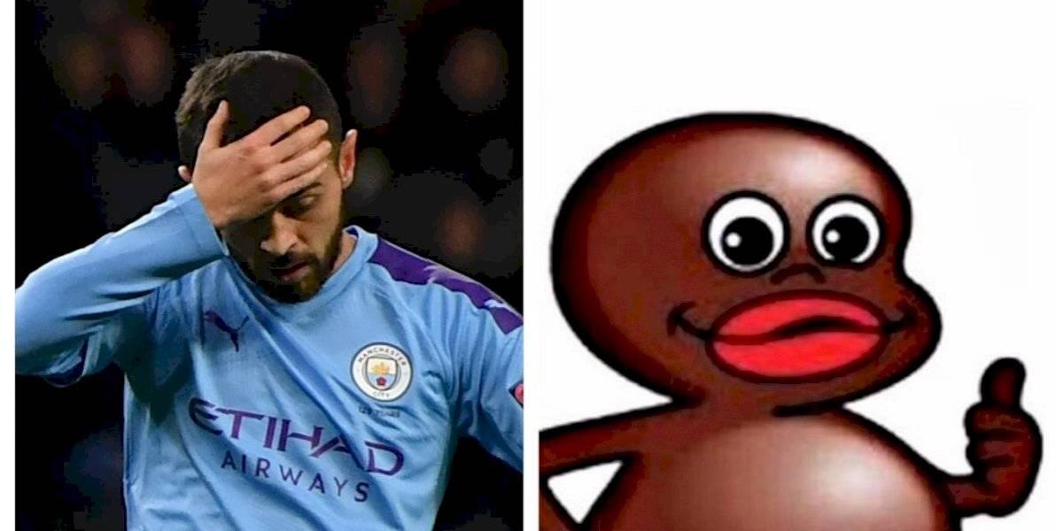 """La """"broma"""" que puede costarle caro a reconocido jugador del Manchester City"""
