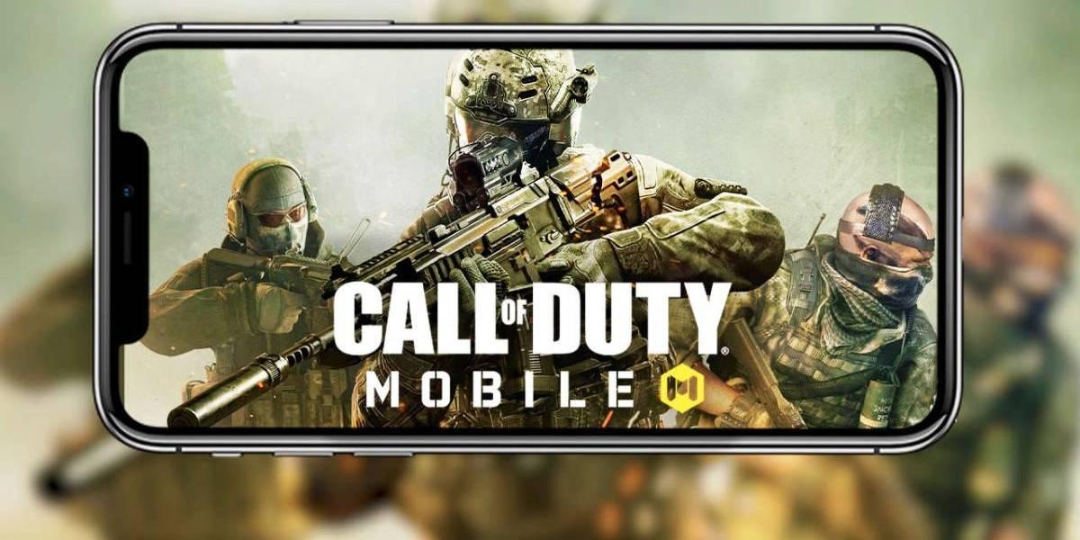 Call of Duty: Mobile rompió todo, es el lanzamiento más grande en la historia los juegos móviles