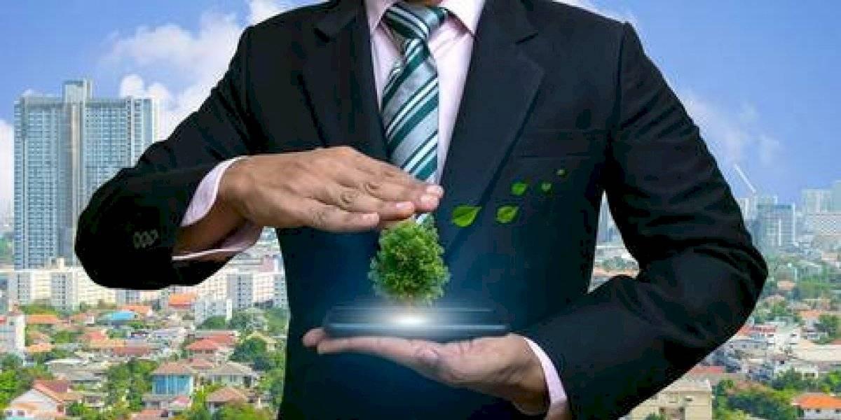 5 apps para combatir el cambio climático