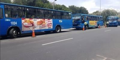 Medidas económicas: Gobierno estaría dispuesto en bajar aranceles para transportistas