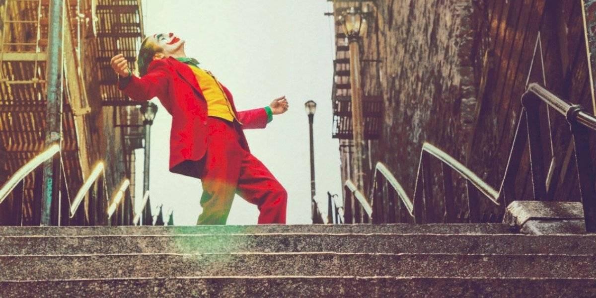 "Confirman secuela de ""Joker"""
